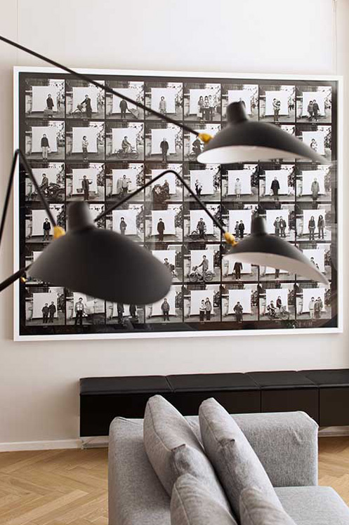 duende pr la villa cube shanghai par na o architectures. Black Bedroom Furniture Sets. Home Design Ideas